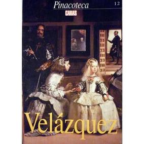Pinacoteca Caras - Velázquez Nº 12