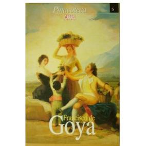 Pinacoteca Caras - Francisco De Goya - 05