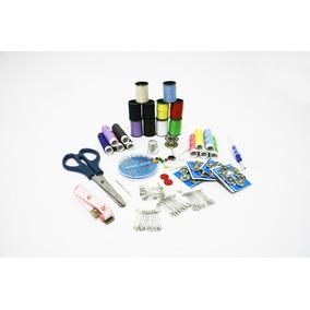 Kit De Costura 209 Peças - Steammax