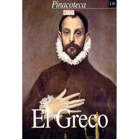 Pinacoteca Caras - El Greco Nº 18