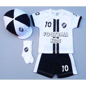 88f21ea5c4 Calça Do Vasco Da Gama - Bebês no Mercado Livre Brasil