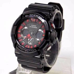 11d28e63296 Relogio Casio G Shock Colorido - Relógios De Pulso no Mercado Livre ...