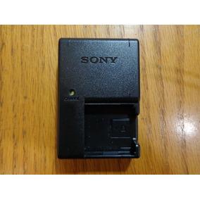 Cargador Sony Original Para Baterias G Bc-csgc