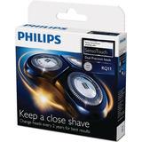 Repuesto De Cuchillas Para Maquina Afeitar Philips - Máquinas de ... 8e3ed4d4f282