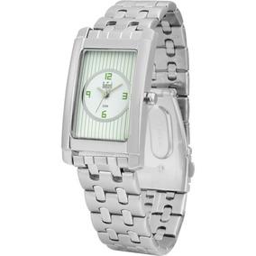 Relógio Feminino Dumont Analóg Clássico Sv25672/g 30metros