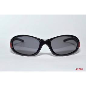 cc4c9b8fec074 Óculos De Sol Esportivo Diferente - Masculino - Playboy 2650