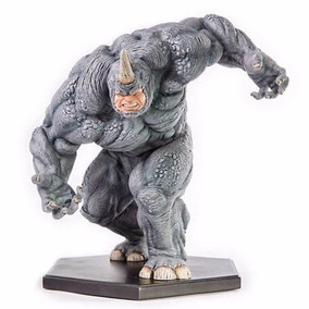 Rhino 1/10 Art Scale Iron Studios Marvel Comics