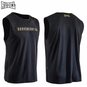 Camiseta Regata Dry Fit Rudel - Calçados e0d00bba003dc