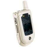 Nextel I876 Flip Blanco Edition Limitada I876w En Caja Ver#5