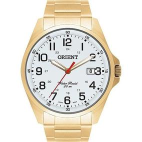 Relógio Masculino Orient Analógico Casual