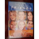 Dvd O Melhor De Friends 4 Melhores Episódios Da 8ª Temporada