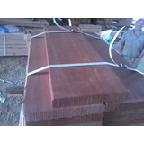 Escalones De Madera Dura 18cm Ancho 3cm X 90cm