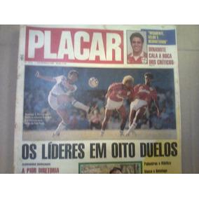 Revista Placar N°1016