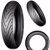 Cubierta 250 17 Michelin Pilot Street Wave Crypton Smash Due