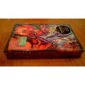Cassette Spinetta Y Los Socios Del Desierto - San Cristoforo