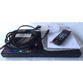 Reproductor Blu Ray Dvd Marca Gl