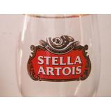 Copa Cerveza Stella Artois Beer Belgica Europa Bar Cantina