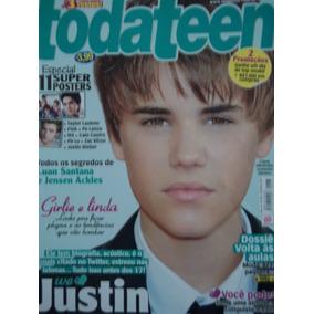 Revista-todateen Especial-numero 183:restart,justin Bieber