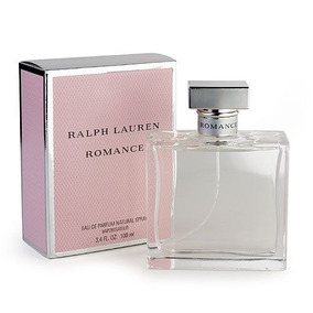 Perfume Romance By Ralph Lauren 100 Ml - Original E Lacrado b75036e5e28
