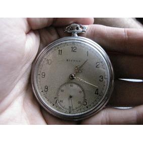 b31d260a652 Relogio De Bolso Eterna - Relógios Antigos no Mercado Livre Brasil