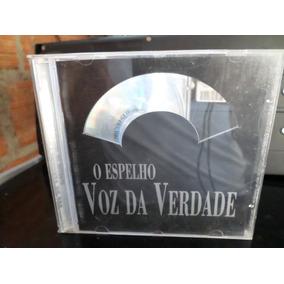 Voz Da Verdade - O Espelho - 2000 - Cd Raro
