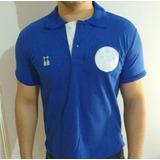 Camisa Polo Libertadores - Cruzeiro