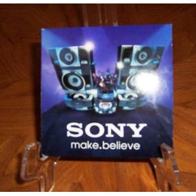 Sony Music Original Nuevo