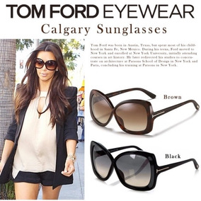 Óculo De Sol Tom Ford Modelo Yvette Tf 89 Baixou! De Sol - Óculos no ... d2e8324f6a