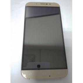 Touch Display Lcd + Quadro Da Frente 100% Original Umi Rome