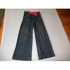 Jeans Marca Gymboree Original Talla 8 Slim Niñas