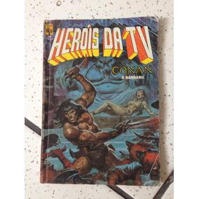 Gibi Heróis Da Tv N 59 C/dicionário Marvel
