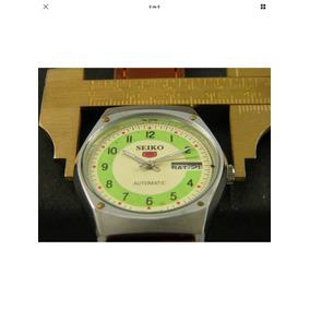 fc0eef11b65 Reloj De Pulsera Seiko Calculator Hombre Casio - Reloj de Pulsera en ...