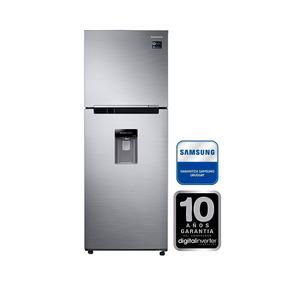 Heladera Samsung Inverter 295lts Rt29 - Barraca Europa