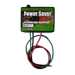 Economizador De Energia Power Saver Max C/dps Monofásico.