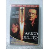 Dvd O Amigo Oculto - Original
