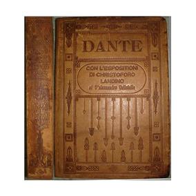 Dante Con L