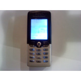 Sony Ericsson T 610 En Regular Estado (gsm Telcel)