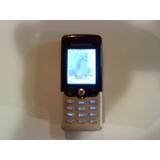 Sony Ericsson T 610 En Buen Estado (gsm Telcel)