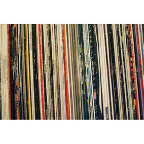 Lote 50 Lps Disco De Vinil Música Evangélica Frete Gratis