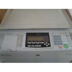 Copy Printer Ricoh Jp5000 Para Reparar Oferta Oferta