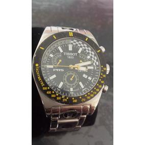 98a81e53721 Tissot Prs 516 T91.1.486.51 Quartz - Relógios De Pulso no Mercado ...