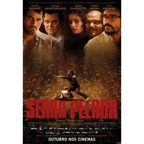 Poster Pequeno (impresso Em Couche A3) Do Filme Serra Pelada