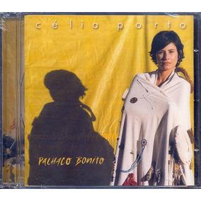 Célia Porto - Palhaço Bonito 1994 Cd Lacrado
