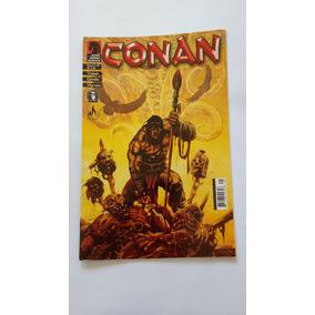Conan #49