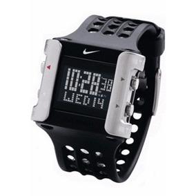 4007c23ccae Raro Relógio Digital Unissex Nike Cage Wc-0071 Importado