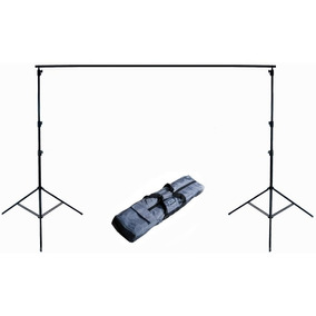 Portafondos Linco P/ Estudio 3m X 3.7m Profesional Uso Rudo