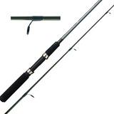 Vara De Pesca Shimano Fx Para Molinete 1,67m 2-6 Lbs