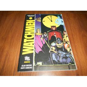Watchmen Volume 1