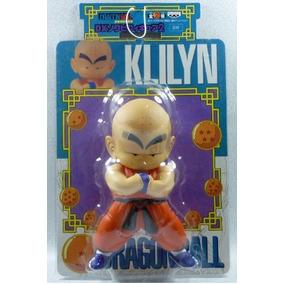Boneco Kuririn Dragon Ball Z Banpresto 20 Cm