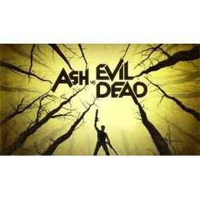 Ash Vs Evil Dead 3ª Temporada Legendada!